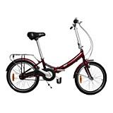 Bicicleta Plegable Viper Aro 20