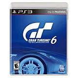 Videojuego Gran Turismo 6