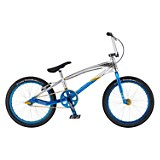 Bicicleta BMX Speed Series Pro Rin 20