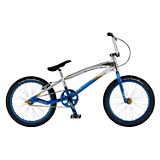Bicicleta BMX Speed Series Pro XL Rin 20