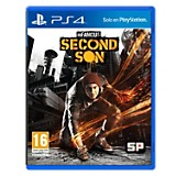 Videojuego Infamous Second Son
