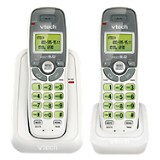 Tel�fono Inal�mbrico Duo - Cs6114-2