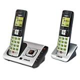 Tel�fono Inal�mbrico Duo - Cs6729-2