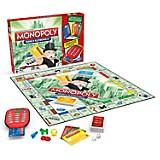 Juego de Mesa Monopoly E-Banking