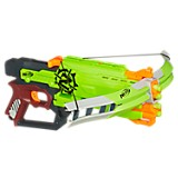 Pistola de Dardos Zombie Strike Crossfire