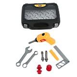 Juguetes Tool Set 65105-1