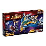 Lego Super Heroes Marvel 3