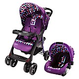 Travel System Matix  Pur Candy