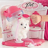 Sal�n de Belleza para Mascotas Barbie