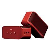 Altavoz Port�til Bluetooth / Solemate Mini Rojo