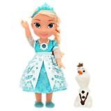 Frozen Todler Elsa con Olaf