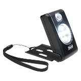 Luz portable con sensor de movimiento