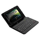 Estuche/Teclado USB para tablet 8