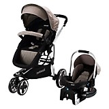 Coche Travel System Compass Elite Beige