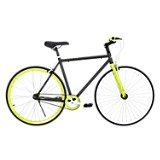 Bicicleta Fixie Inhale