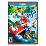 Videojuego Super Mario Kart 8