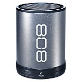 Altavoz Bluetooth Plateado SP880SL
