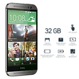 Celular Libre ONE M8 32GB