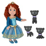 Disney Princesa Toddler Merida/Ositos