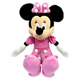 Disney Peluche Minnie Clásico 24