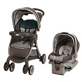 Coche Travel System ELM