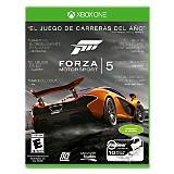Videojuego Forza Motorsport 5