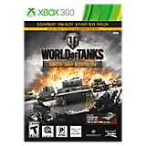 Videojuego World of Tanks