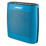 Altavoz SoundLink Colours Azul
