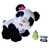 Peluche Pom Pom My Baby Panda