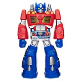Figura de acci�n Optimus Prime