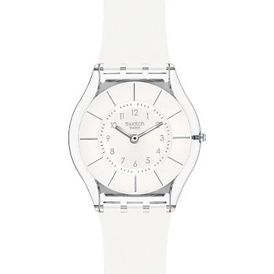 Reloj White classiness