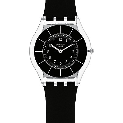 Reloj Black classiness