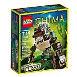 Lego Chima Bestia Legendaria del Gorila