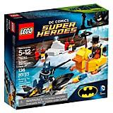 Lego Súper Heroes