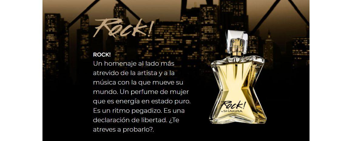 Shakira, Rock by Shakira, estralla, colonia, mujer, perfume