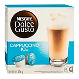 Cápsula Capuccino Ice