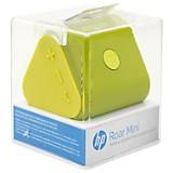 Parlante Bluetooth Mini Roar Verde