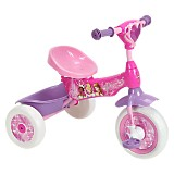 Triciclo Princesas de Disney