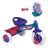 Triciclo Sirenita de Disney