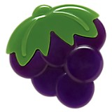 Llamadientes uva