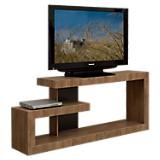 Mesa de TV Quadratta Avellana