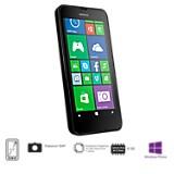 Celular Libre Lumia 635 Negro