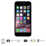 iPhone 6 Plus 16GB Gris Libre