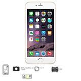 iPhone 6 Plus 128GB Dorado Libre