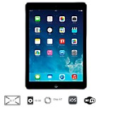 iPad Air Wi-Fi 16GB Gris Espacial MD785E/A