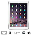 iPad Air Wi-Fi 16GB Plateado / MD788CL/B