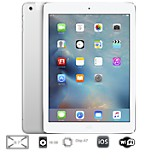 iPad Air Wi-Fi + Cellular 16GB Plateado
