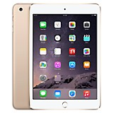 iPad Mini 3 Wi-Fi 16GB Dorado