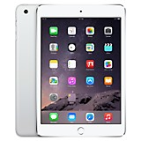 iPad Mini 3 Wi-Fi 64GB Plateado