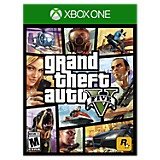 Videojuego Grand Theft Auto V Take 2